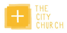 The City Church Logo