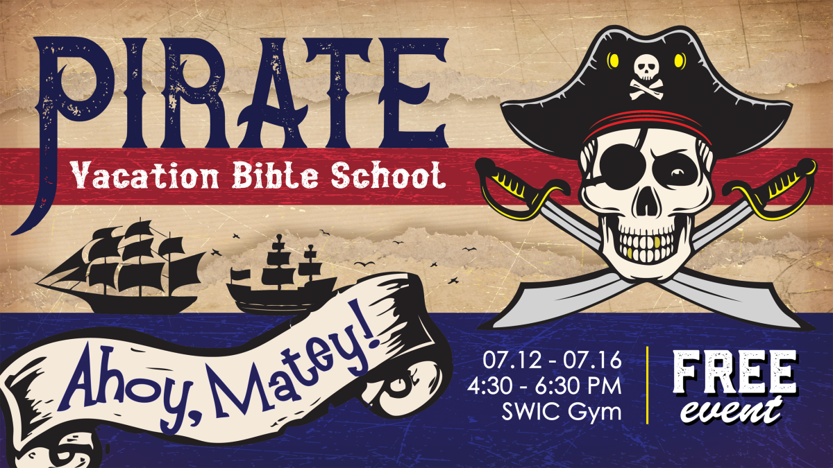 PIRATE VBS